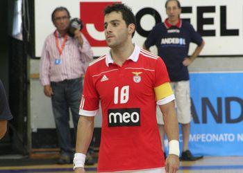 ABC : SL Benfica - Carlos Carneiro - Andebol 1