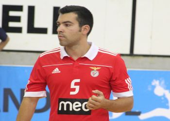 ABC : SL Benfica - David Tavares - Andebol 1