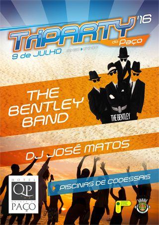 9º Torneio Tribol de Praia Cidade de Vila Real / Intermarché - festa