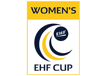 Logótipo - Womens EHF Cup