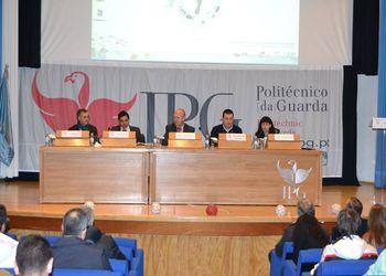 1º Congresso Ibérico Técnico e Científico de Andebol na Guarda