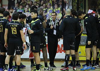 Campeonato Andebol 1 - AA Avanca x ABC UMinho - FF - GA - 7ª Jornada