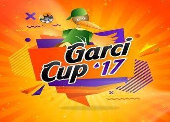 Logo Garcicup 2017
