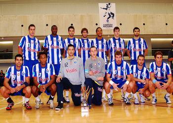 FC Porto 2010-2011 (portal)
