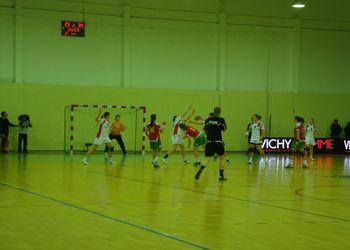 Rússia : Portugal - qualificação sub-17 femininos