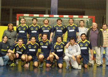 CDE Camões 2008-09