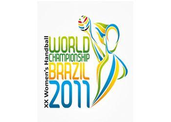 Logo Mundial Brasil 2011