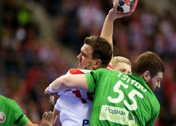 Campeonato Europa 2016 - Polonia-Bielorrussia
