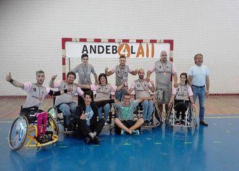 APD Porto - vencedor Taça de Portugal de ACR7