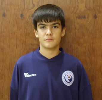Patric Pereira