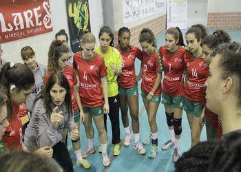 Sub-17 Femininas de Portugal - Torneio Scandibérico