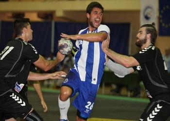 FC Porto-Ademar Leon 2- Torneio Internacional Viseu 2014