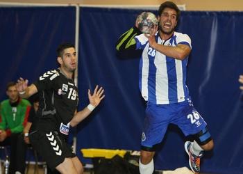 FC Porto-Ademar Leon 3- Torneio Internacional Viseu 2014