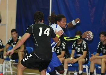 FC Porto-Ademar Leon 1- Torneio Internacional Viseu 2014