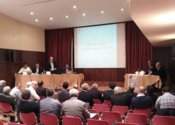 Assembleia Geral da Federação de Andebol de Portugal - 25/11/2017