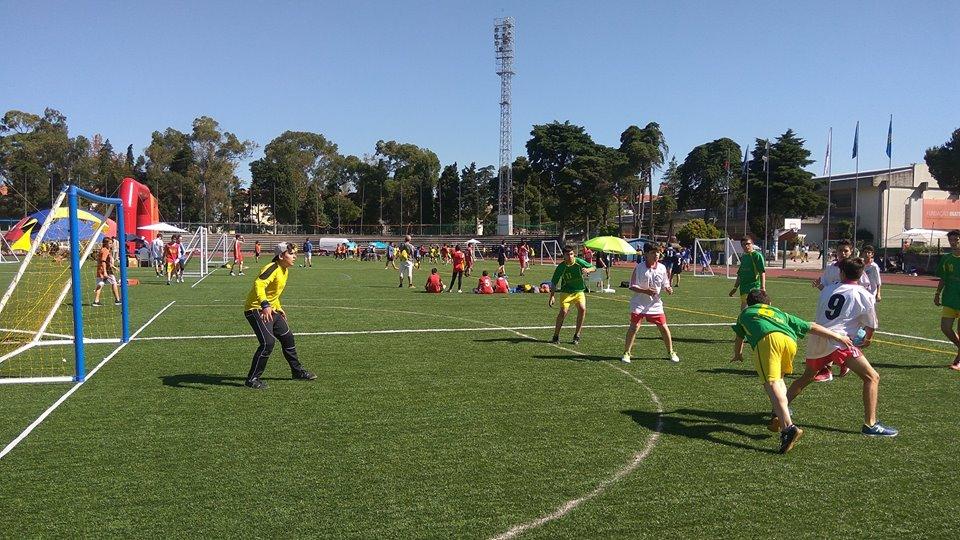 Taça do Desporto Escolar/ CNID