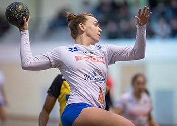 Patrícia Resende - Colégio de Gaia - Campeonato 1ª Divisão Feminina