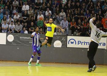 Liberty Seguros - ABC/UMinho : FC Porto - Campeonato Fidelidade Andebol 1 - foto: António Oliveira