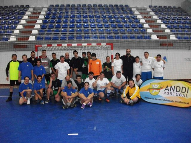 1ª Jornada do Intercentros APPACDM – Zona Porto - 23.11.2017