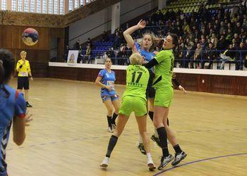 Alavarium Love Tiles - GC Dunarea Braila - EHF Cup
