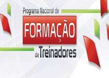 Programa Nacional de Formação de Treinadores