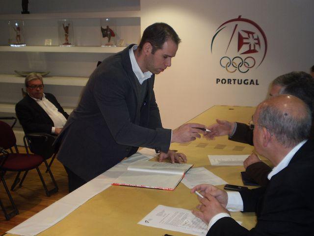 Manuel Arezes - Tomada de Posse do Conselho Consultivo - 13.04.13