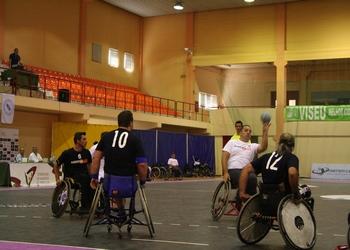 ACR - Torneio Feira de São Mateus - Fase do jogo 1