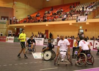 ACR - Torneio Feira de São Mateus - Fase do jogo 2