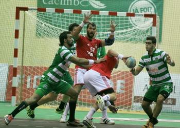 Sporting - SL Benfica 3- Torneio Internacional Viseu 2014