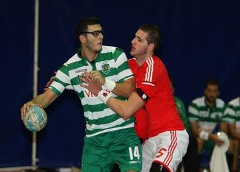 Sporting - SL Benfica 2- Torneio Internacional Viseu 2014