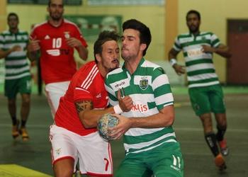 Sporting - SL Benfica - Torneio Internacional Viseu 2014