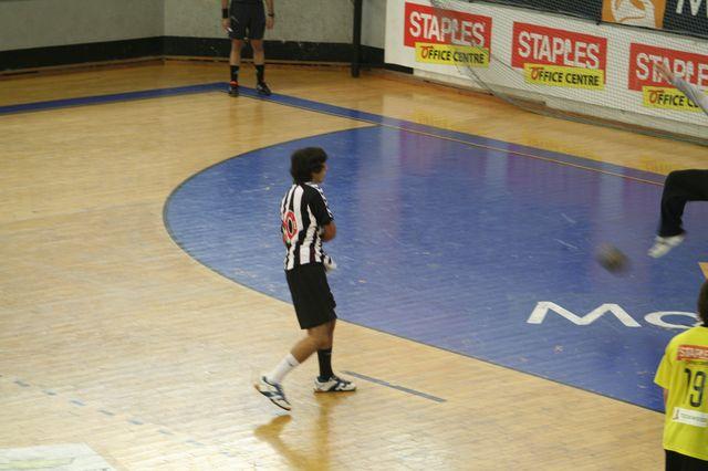 Fase Final CN 1ª Divisão Juvenis Masculinos - ABC : SC Espinho 30