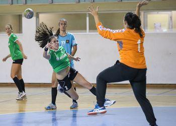 Maiastars : CA Leça - Campeonato 1ª Divisão Feminina - foto: PhotoReport.In