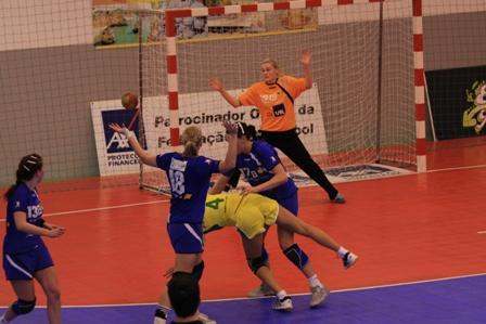 Torneio Internacional de Lagoa - Islândia : Brasil 21