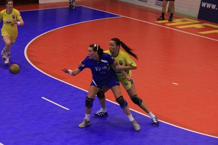 Torneio Internacional de Lagoa - Islândia : Brasil 9