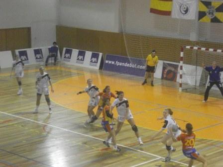 Torneio das 4 Nações - Alemanha : Espanha