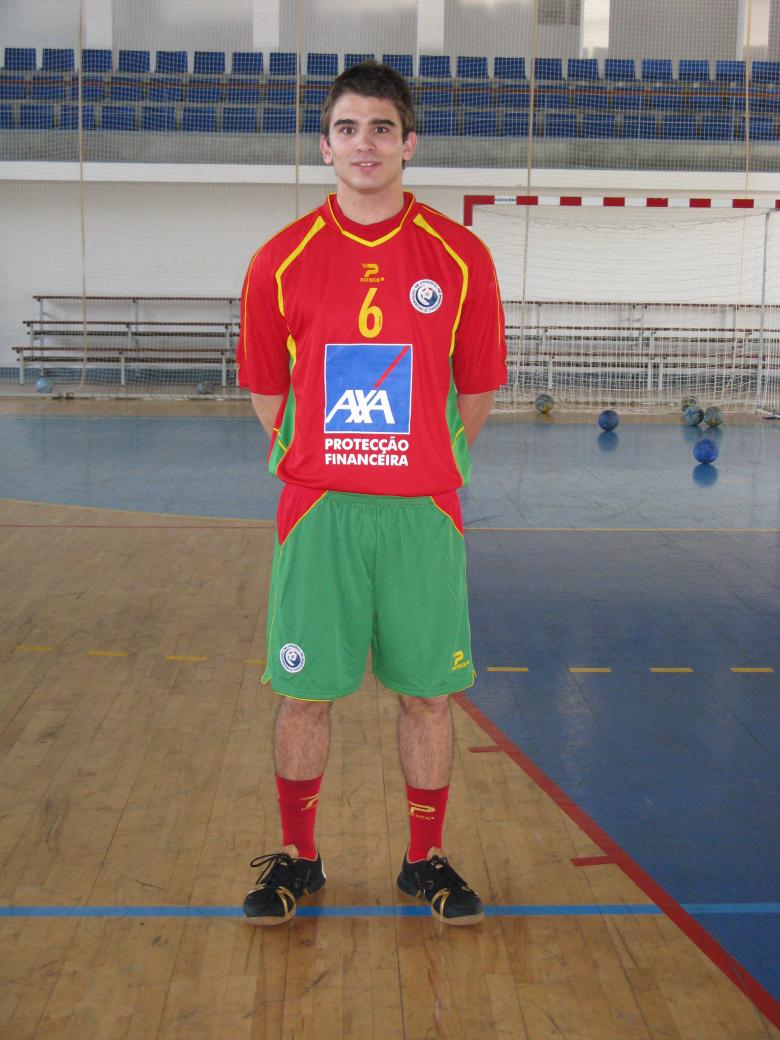 Ruben Pacheco