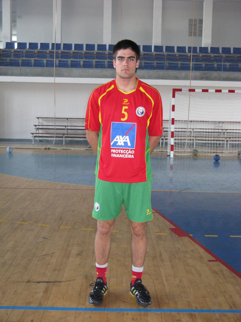 Duarte Ribeiro