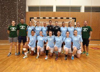 Campeonato Europeu Universitário de Andebol -  Univ. Porto