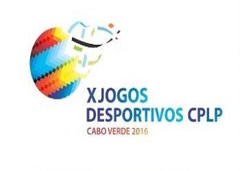 Logo X Jogos CPLP