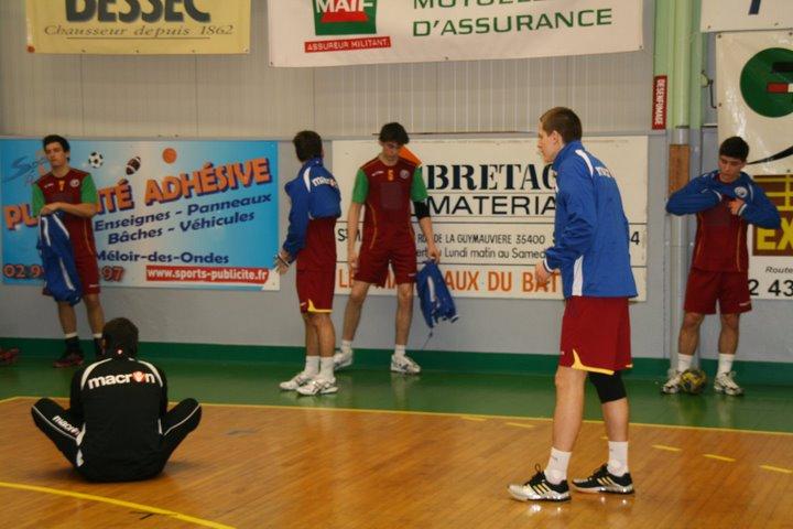 Portugal : França - Torneio 4 Nações 58