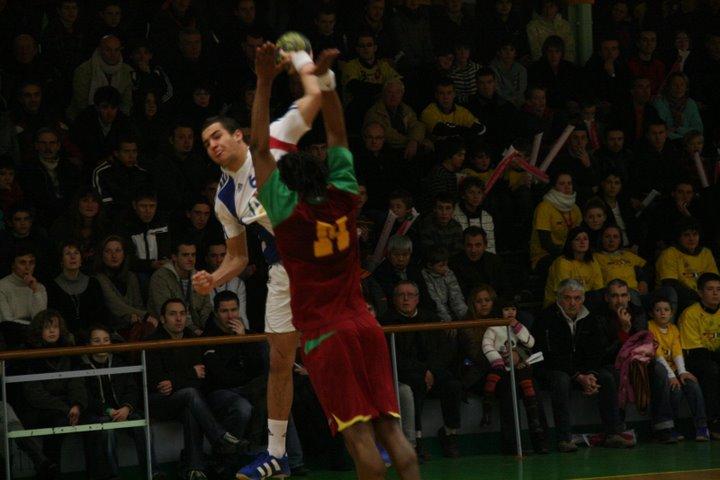 Portugal : França - Torneio 4 Nações 25