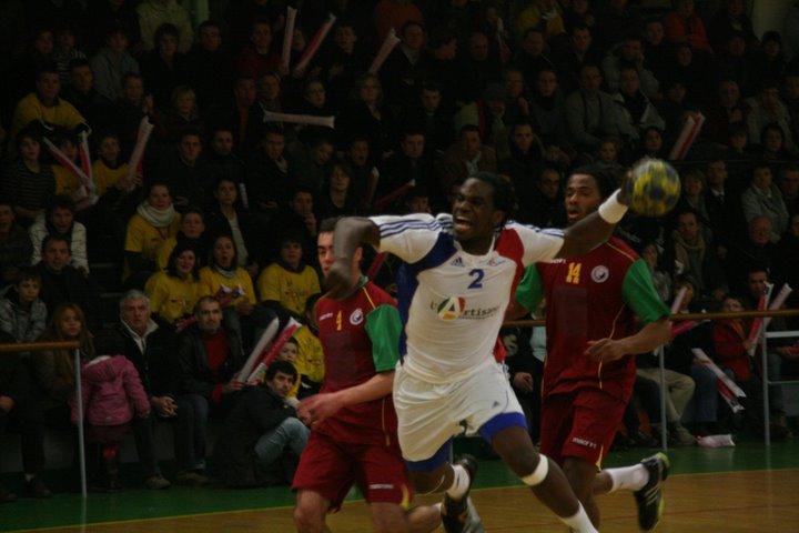Portugal : França - Torneio 4 Nações 18