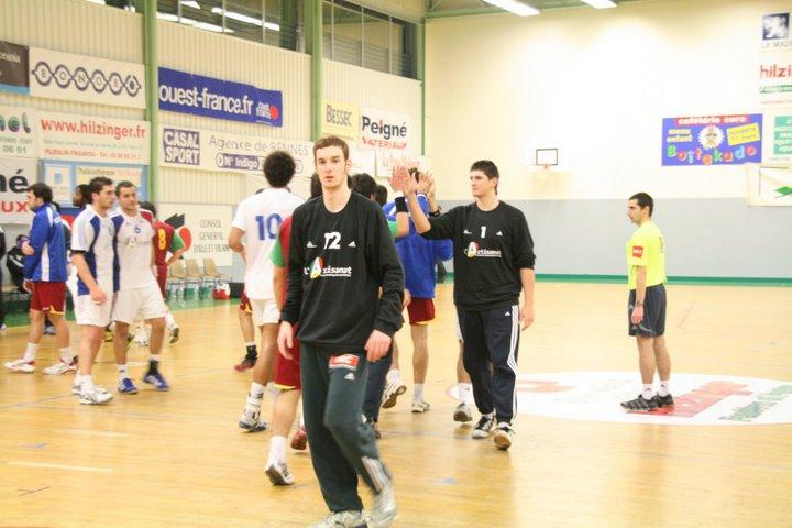 Portugal : França - Torneio 4 Nações 53