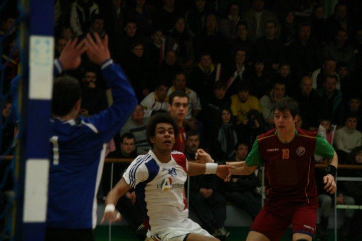 Portugal : França - Torneio 4 Nações 21