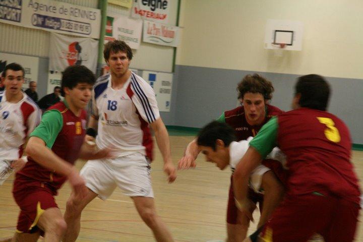 Portugal : França - Torneio 4 Nações 39