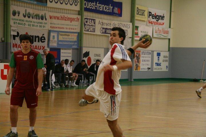Portugal : França - Torneio 4 Nações 37