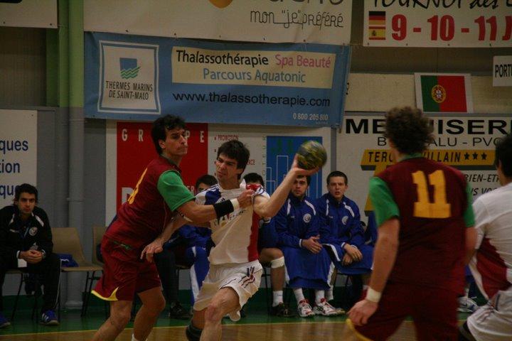 Portugal : França - Torneio 4 Nações 33
