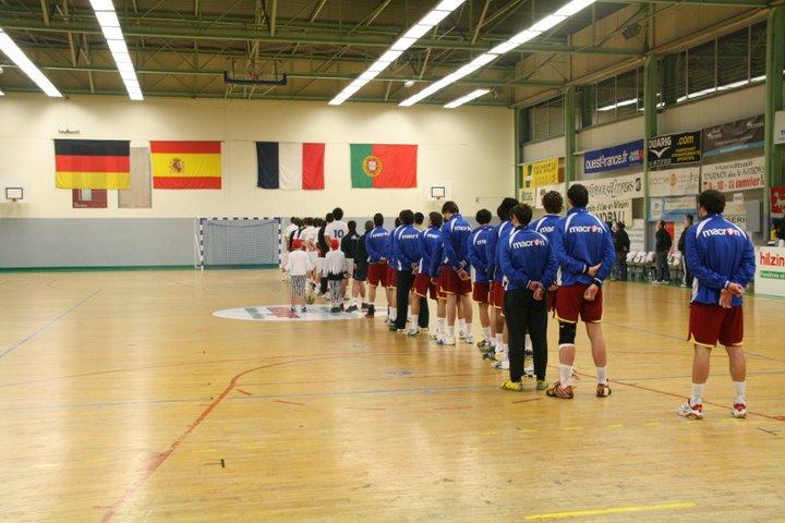 Portugal : França - Torneio 4 Nações 11