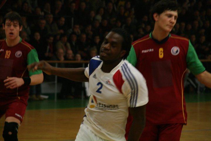 Portugal : França - Torneio 4 Nações 22